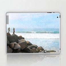 Stacked Watchers Laptop & iPad Skin