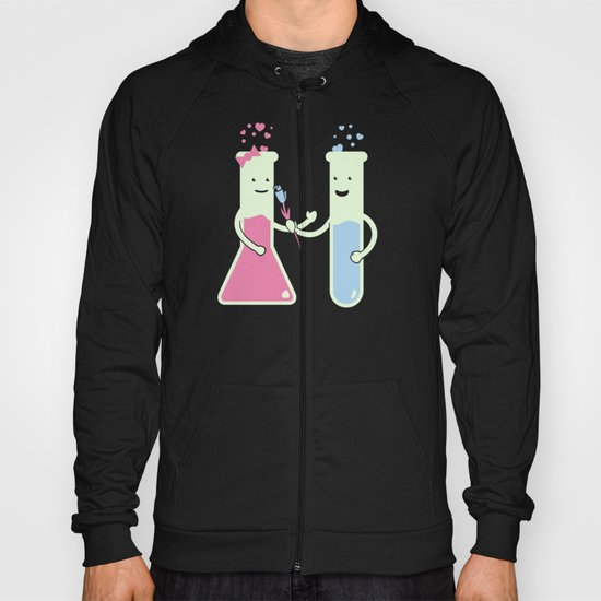 They Have Chemistry  Hoody