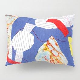 Abstract module Pillow Sham
