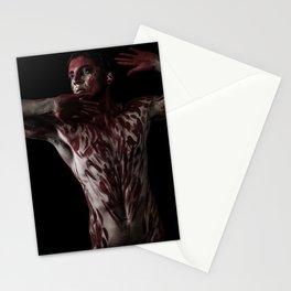 Sangre Stationery Cards