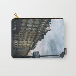 Pont Des Tournelles, Paris Carry-All Pouch