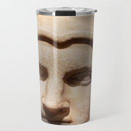 Lighted Antiquity Travel Mug