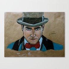 Arnold Rothstein (Boardwalk Empire) Canvas Print