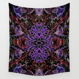 HiveMind Wall Tapestry