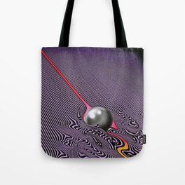 T a m e Impala - Currents Tote Bag