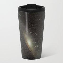 Andromeda Galaxy 12-21-17 Travel Mug