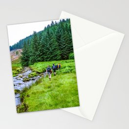 Snakes Pass. Stationery Cards