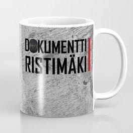 Dokumentti Ristimäki Coffee Mug