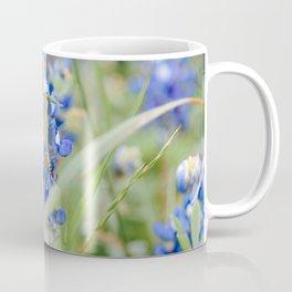 Texas Bluebonnets 9 Coffee Mug