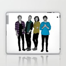 One Direction: Four Laptop & iPad Skin