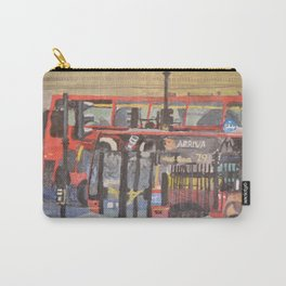 London Buses Carry-All Pouch