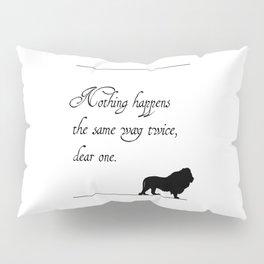twice Pillow Sham