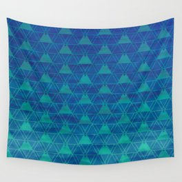 Mountain Mist Wall Tapestry