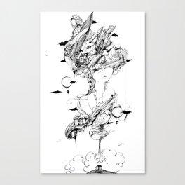 Show Canvas Print