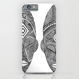 "The Sovereign  ""Malia & Khari"" iPhone Case"