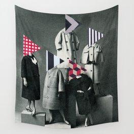 Fashion Forward Wall Tapestry