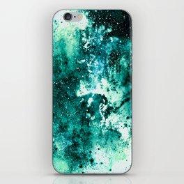 α Sirrah iPhone Skin