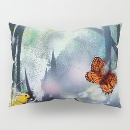Westhay Butterfly 1 Pillow Sham