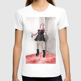 Lacey De La Kink T-shirt