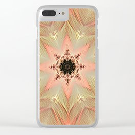 Starfire 2 Clear iPhone Case