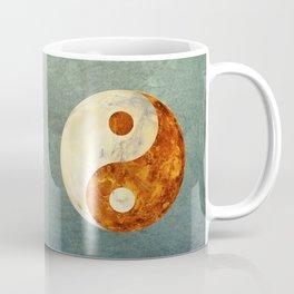 Mars & Venus  Coffee Mug