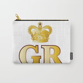 Georges Reign Carry-All Pouch