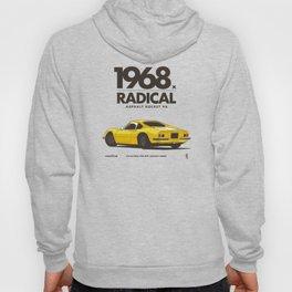 1968 Hoody