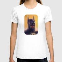 bats T-shirts featuring Bats by Jason Wright