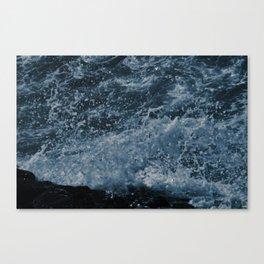 Breaker II Canvas Print