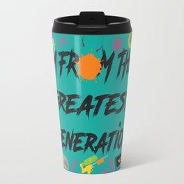 1990 Travel Mug