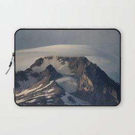 Hood With Cap Laptop Sleeve