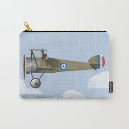 Aces High Carry-All Pouch