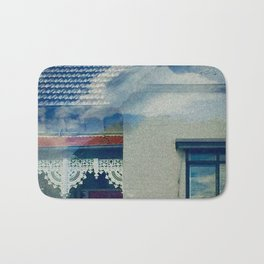 Floating through Carlton Bath Mat