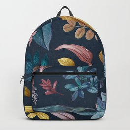 Leaves collection Backpack