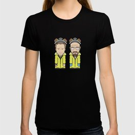 Breaking Bad – Walt + Jesse T-shirt