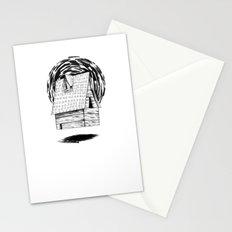home no.2 Stationery Cards