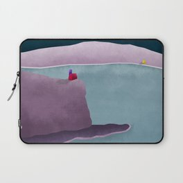 Simple Housing | So close so far away Laptop Sleeve