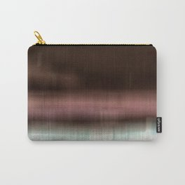 A Seaside Town Carry-All Pouch