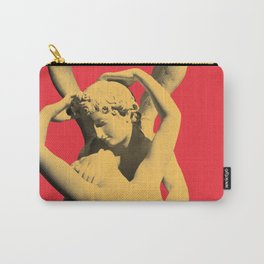 LOVE AND MIND Carry-All Pouch
