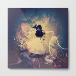 April song Metal Print