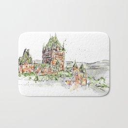 Quebec Bath Mat