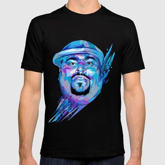 Big Pun : Dead Rappers Serie T-shirt