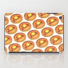 Pancakes Pattern iPad Case
