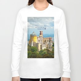 Neverland Long Sleeve T-shirt