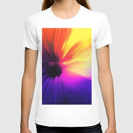 Floral Infusion T-shirt