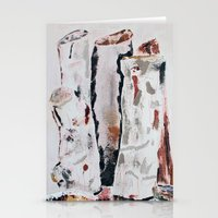 birch Stationery Cards featuring Birch by Scott Anstandig