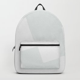 Shape Study #2 - Stairstep Backpack