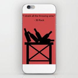 30 iPhone Skin