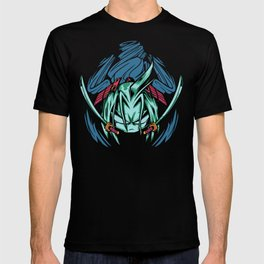 SPIRIT of AMIDAMARU T-shirt