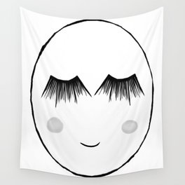 Smil Wall Tapestry